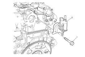 repair instructions evaporative emission canister purge solenoid