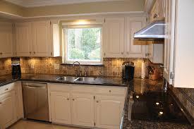 Brilliant Lovely Granite Countertops Glass Tile Backsplash Marble - Tile backsplashes with granite countertops