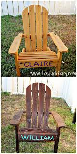Child Adirondack Chair Give Your Kids A Fun Place To Sit With Adirondack Chairs From Kidkraft