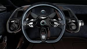 aston martin cars interior aston martin dbx concept interior 03