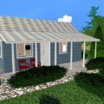 backyard cottage designs home interior design ideas mother law