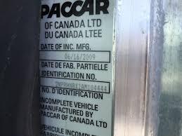 paccar canada 2010 peterbilt pb340 combo vacuum truck