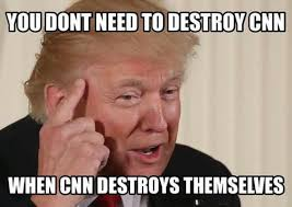 Cnn Meme - cnnblackmail sparks internet meme war and it s all hilarious