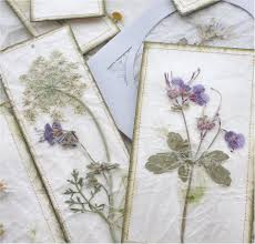 Drying Flowers In Books - her creative spirit dried flowers pressed flower projects