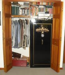 bedroom gun safe brilliant ideas closet safe where to put a gun find the best place