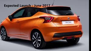 nissan cars upcoming nissan cars 2017 with price and expect launch youtube