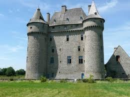 chambre d hote creuse 23 chambres d hôtes château de maixant chambres d hôtes à