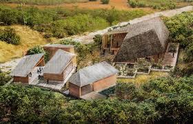 ecuador inhabitat green design innovation architecture