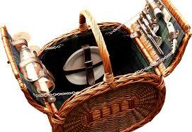 Best Picnic Basket Best Picnic Baskets For Summer Dining