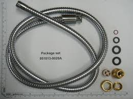 american standard pull out kitchen faucet american standard 051013 0020a pull out hose and seal reliant