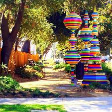 Diy Lawn Ornaments Lawn Ornaments Legos Multicolor Diy Awesome Nofilter Flickr