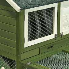 Advantek Stilt House Rabbit Hutch Amazon Com Ware Manufacturing Rabbit Ranch Hutch U0026 Pen Combo