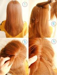 step by step twist hairstyles 40 best hair hare hairrrrrrrr images on pinterest hare