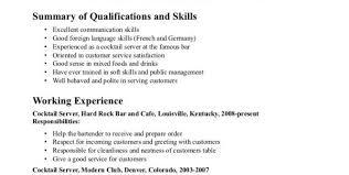 Waiter Resume Example by Bartending Resume Template Bartender Resume Sample U2013 Resume