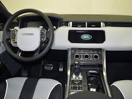 land rover svr price 2015 land rover range rover sport 5 0l supercharged svr for sale
