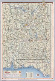Alabama City Map Alabama Road Map Major Tourist Attractions Maps