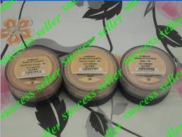 bareminerals spf 15 foundation fairly light 24pcs bare minerals original mixed fair fairly light medium