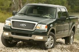 2004 ford f150 5 4 triton 2004 ford f 150 overview cars com