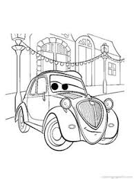 lightning mcqueen friends coloring pages grandkids ideas