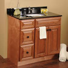 Brown Bathroom Cabinets by Bathroom Fabulous Flipped Bathroom Sink Cabinets Below White