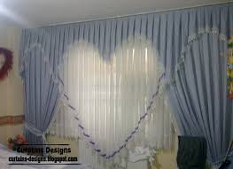 Blue Bedroom Curtains Ideas Curtain Design Ideas Blue Style Bedroom