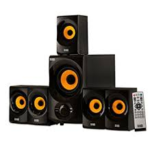 amazon black friday audio and speaker deals amazon com acoustic audio aa5170 home theater 5 1 bluetooth