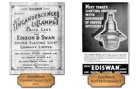 What Year Did Thomas Edison Invent The Light Bulb History Of The Light Bulb