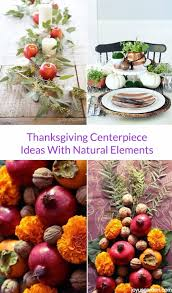 thanksgiving centerpieces ideas thanksgiving centerpiece ideas with elements