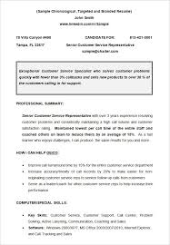 Chronological And Functional Resume What Is A Chronological Resume Cbshow Co