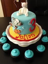 julian u0027s toopy and binoo cakecentral com