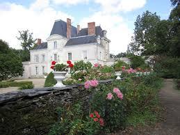 chambre d hote chateau gontier château mirvault chateau en mayenne à chateau gontier pays