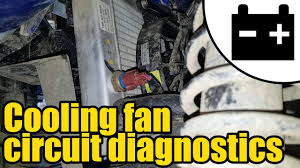1414 yamaha grizzly cooling fan fault youtube