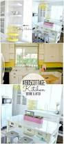 Cottage Kitchen Remodel by 25 Inspiring Diy Kitchen Remodeling Ideas That Will Frugally