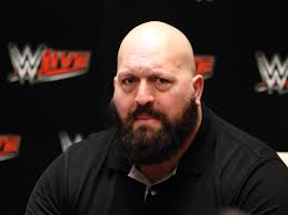 Hairstyles For Guys Growing Their Hair Out by For Real Wwe U0027s Big Show Was The U0027class Clown U0027 Growing Up Abs