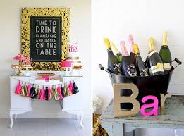 25 ideas for your 30th birthday party brit co