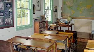 one room schoolhouse destination southern maryland