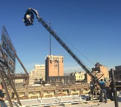 service vision usa in hollywood u2013 remote camera cranes