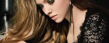 amanda seyfried desktop wallpapers download beautiful amanda seyfried intense look 2560x1024