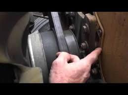 cummins n14 fan clutch solenoid cat c15 fan clutch switch youtube