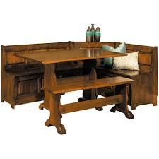 dining nook u2013 amish tables
