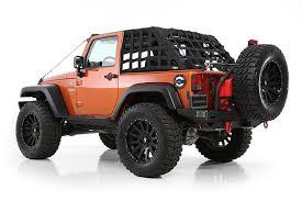 2007 jeep wrangler unlimited accessories 2007 2016 jeep wrangler 2 door smittybilt c res hd cargo