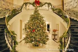 pictures of christmas decorations in homes holiday decorations for the home interior lighting design ideas