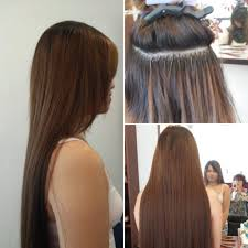 micro ring extensions silky micro ring extensions new hair system