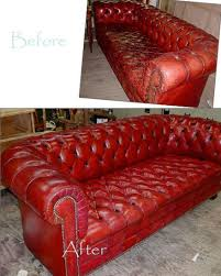 Leather Sofa Dyeing Service Leather Re Dye Services
