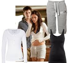 bella swan from the twilight movies how to dress like