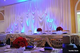 wedding backdrop prices drapery packages