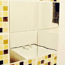 popular mirror tile wall buy cheap mirror tile wall lots from