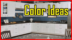 different color ideas for kitchen cabinets painting kitchen cabinets color ideas