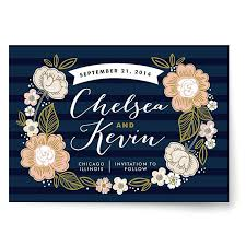 save the date wedding save the date cards for a wedding brides
