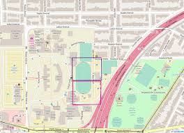 Ccsf Map Sunnyside Jailside The Tale Of The Big House Down The Street